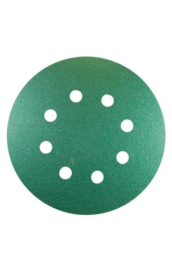 bona paper 5in green ceramic - Jeffco Flooring