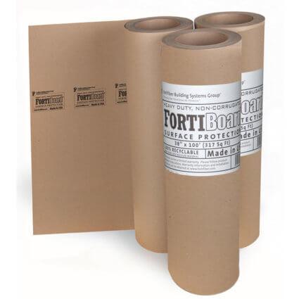 fortiboard - Jeffco Flooring
