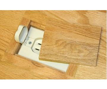 grillworks plug cover 1 - Jeffco Flooring