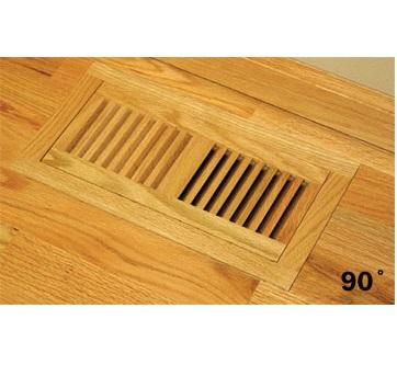 grillworks vent - Jeffco Flooring