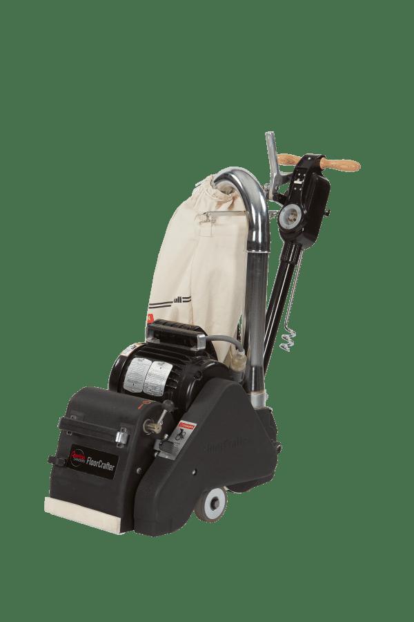 american sanders floorcrafter 1 - Jeffco Flooring