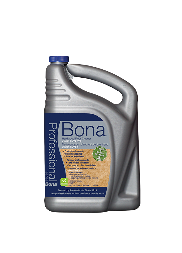 bona cleaner concentrate - Jeffco Flooring