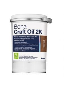 bona craft oil 2k - Jeffco Flooring