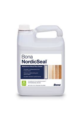 bona nordicseal picture - Jeffco Flooring