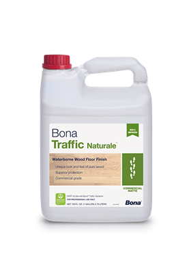 bona traffic naturale picture - Jeffco Flooring