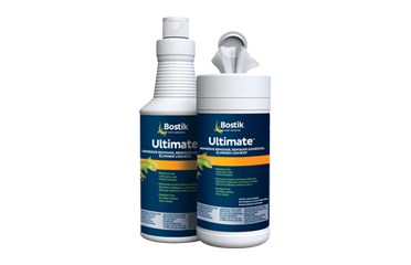 bostik ultimate adhesive remover - Jeffco Flooring
