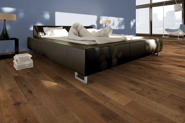 du monde leather room - Jeffco Flooring
