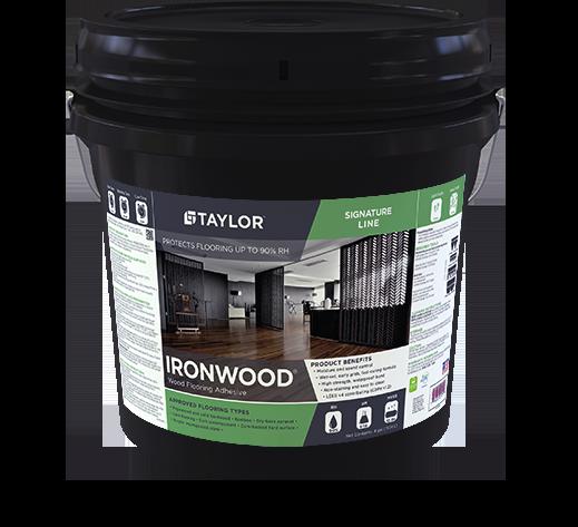 ironwood picture - Jeffco Flooring