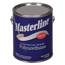 masterline poly - Jeffco Flooring