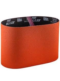 norton 822 blaze belt 1 - Jeffco Flooring