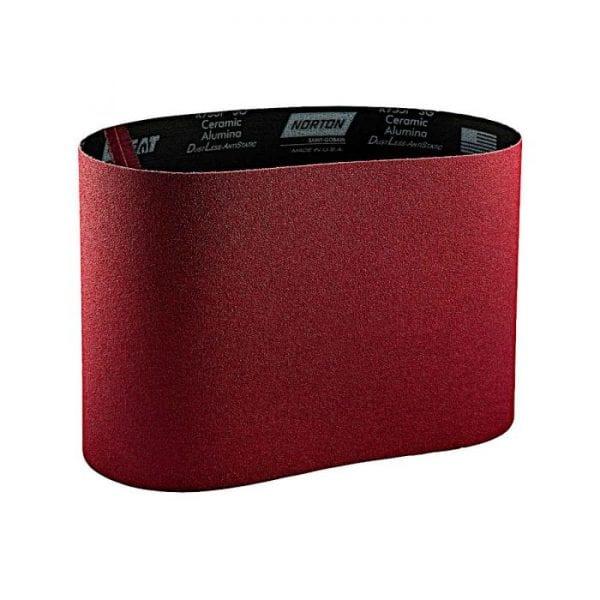 norton red heat belt - Jeffco Flooring
