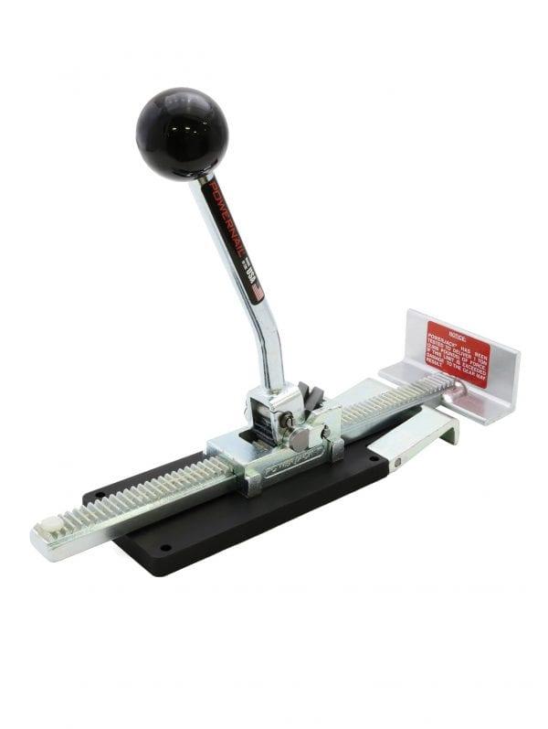 powernail powerjack 500 1 - Jeffco Flooring