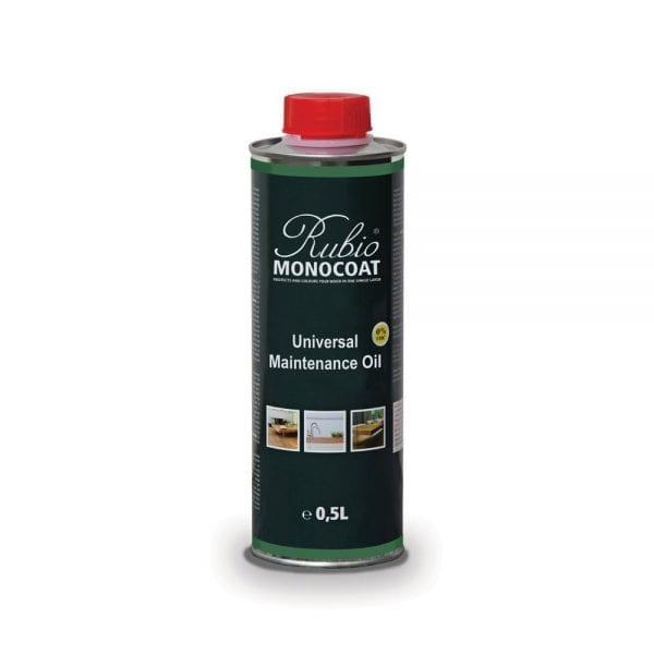 rubio maintenance oil - Jeffco Flooring