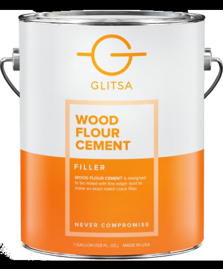 glitsa wood flour cement - Jeffco Flooring