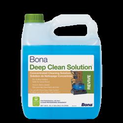 bona deep clean solution - Jeffco Flooring