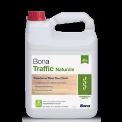 bona traffic naturale picture - Jeffco Flooring