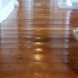 cupped floors 3 - Jeffco Flooring