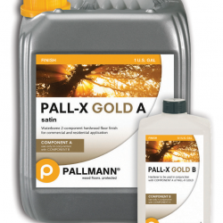pallmann 98 gold - Jeffco Flooring